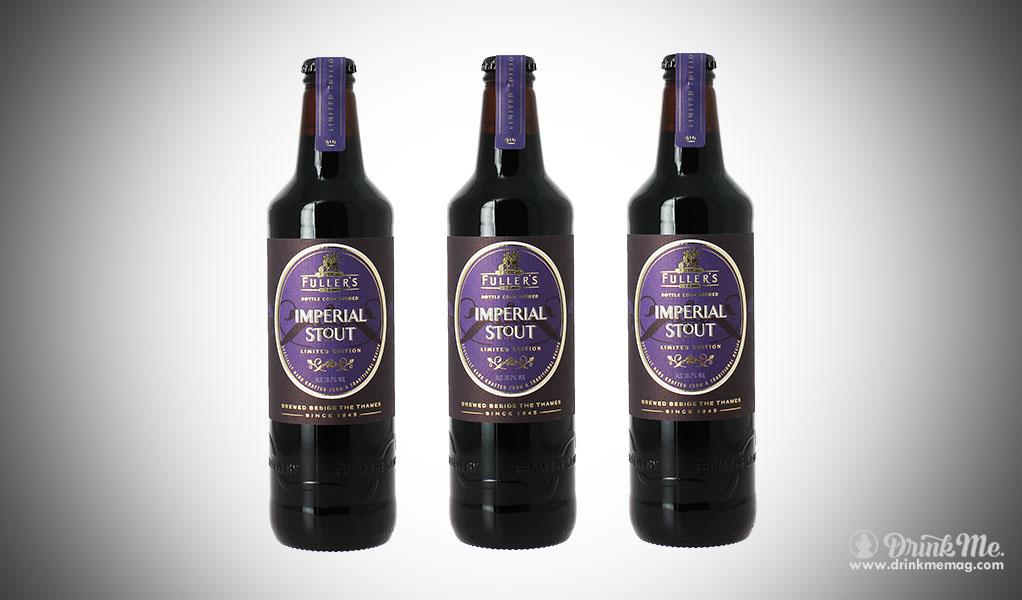 Fuller's drinkmemag.com drink me Top British Beers