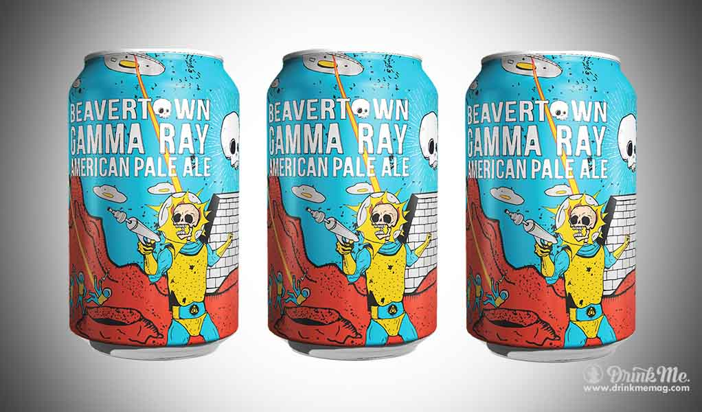 Gamma Ray drinkmemag.com drink me Top British Beers