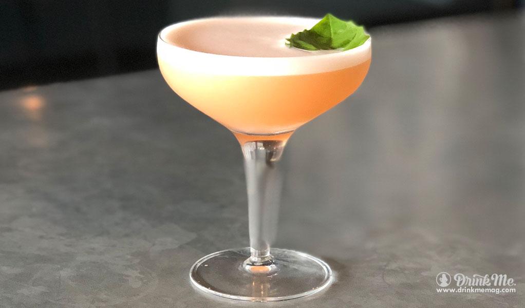 Garden of Easter drinkmemag.com drink me Easter Brunch Cocktails