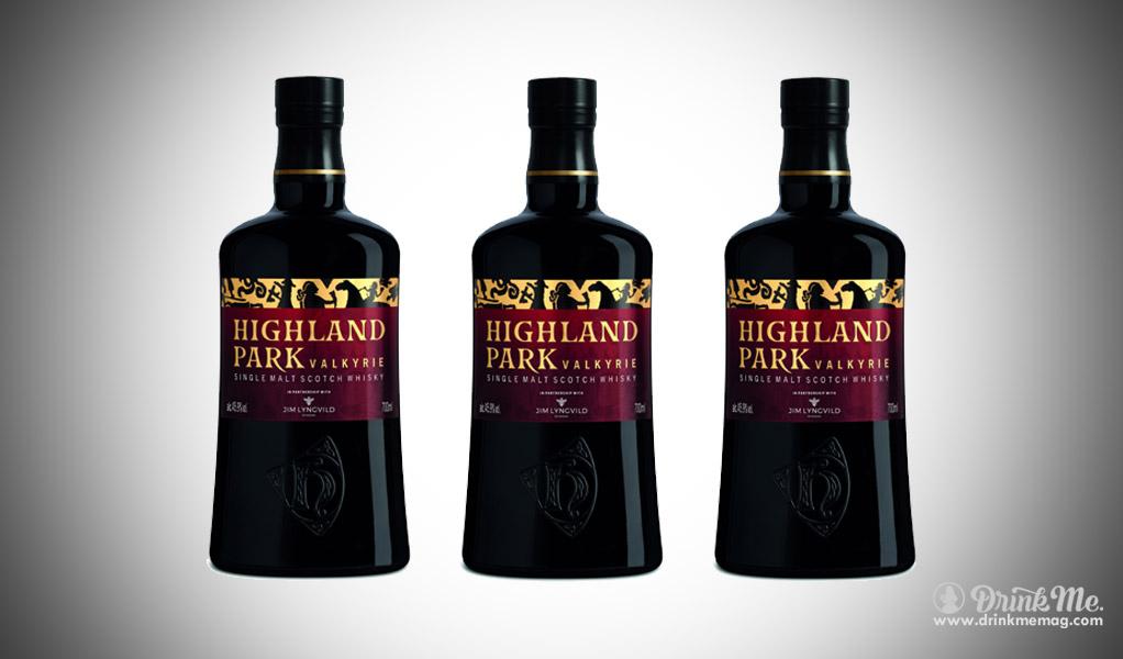 Highland Park Valkyrie drinkmemag.com drink me Top Single Malt Whiskey