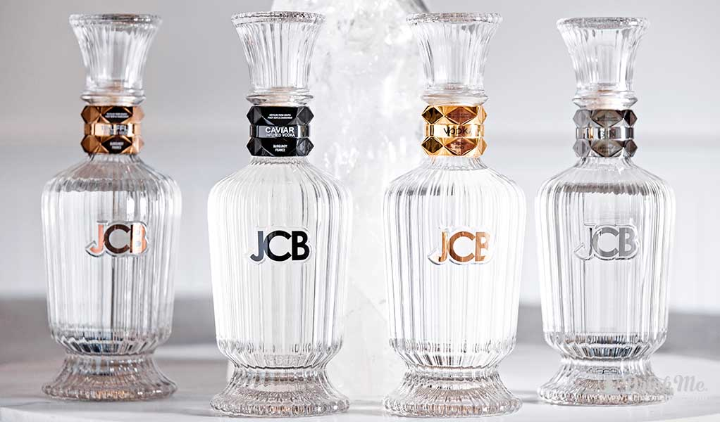JCB Spirits Lineup Credit Jeremy Ball drinkmemag.com drink me JCB Spirits