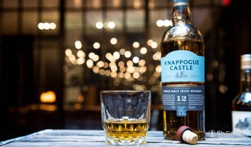 Knappogue Castle 12 Year Old Photo Credit Debi Porter drinkmemag.com drink me Knappogue Castle Campaign