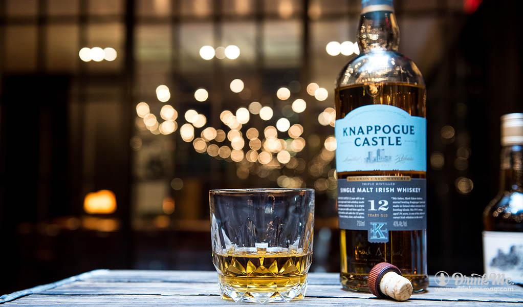 Knappogue Castle 12 Year Old Photo Credit Debi Porter drinkmemag.com drink me Knappogue Castle Campaign