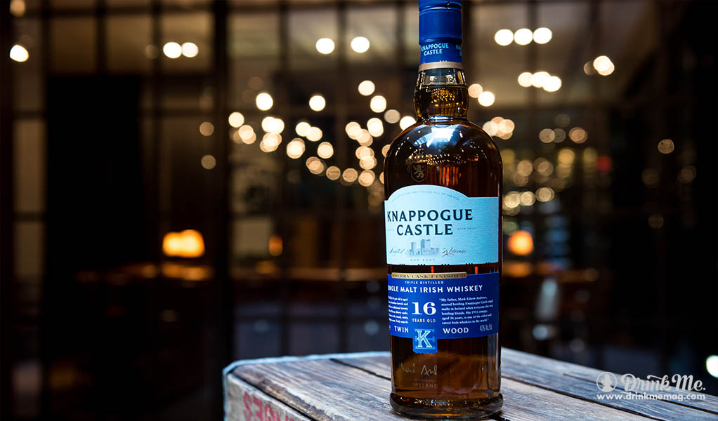 Knappogue Castle 16 Year Photo Credit Debi Porter Old drinkmemag.com drink me Knappogue Castle Campaign