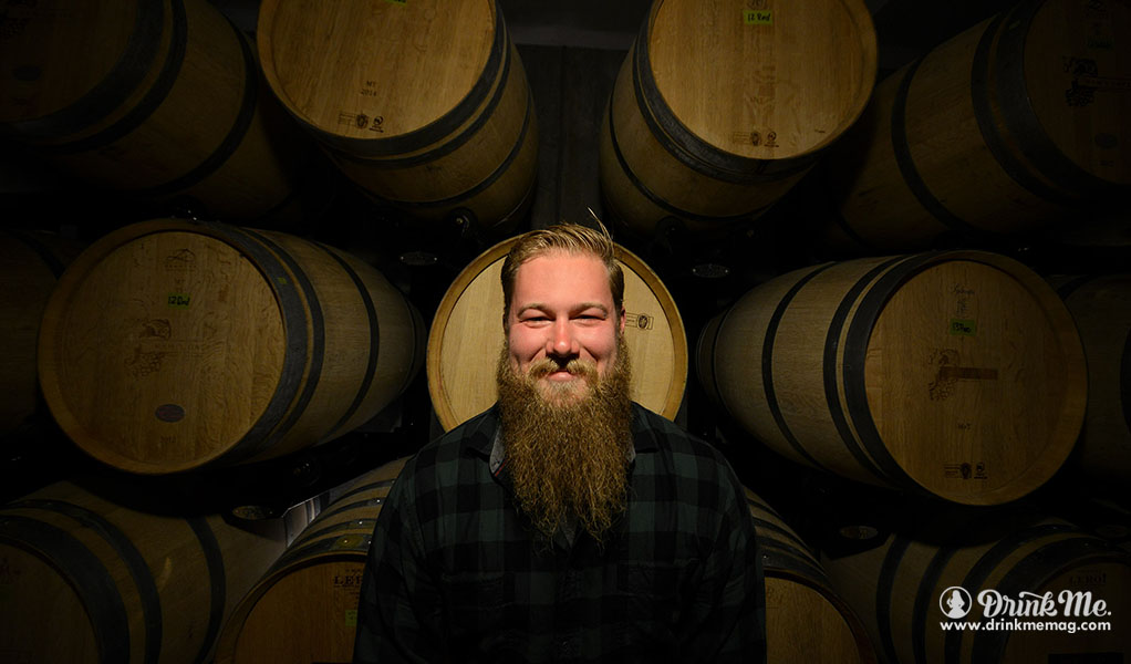 Luke Stanko Ram's Gate winery drinkmemag.com drink me California Dreamn'