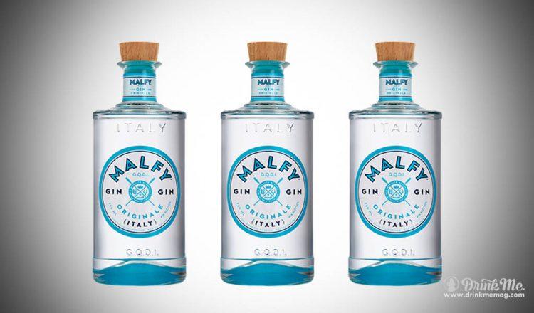 Malfy Gin drinkmemag.com drink me Malfy Gin