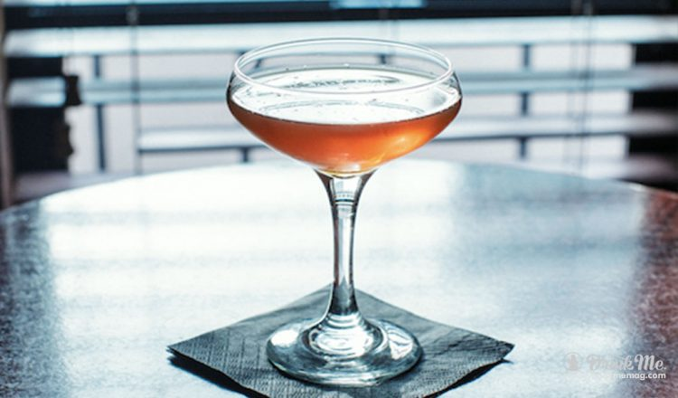 Oscar's 90th drinkmemag.com drink me Oscar's Cocktails