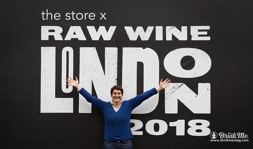 Raw Wine Logo – photographer credit Tom Moggach drinkmemag.com drink me RAW Wine