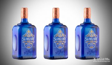 Slingsby London Gin drinkmemag.com drink me Slingsby London Gin