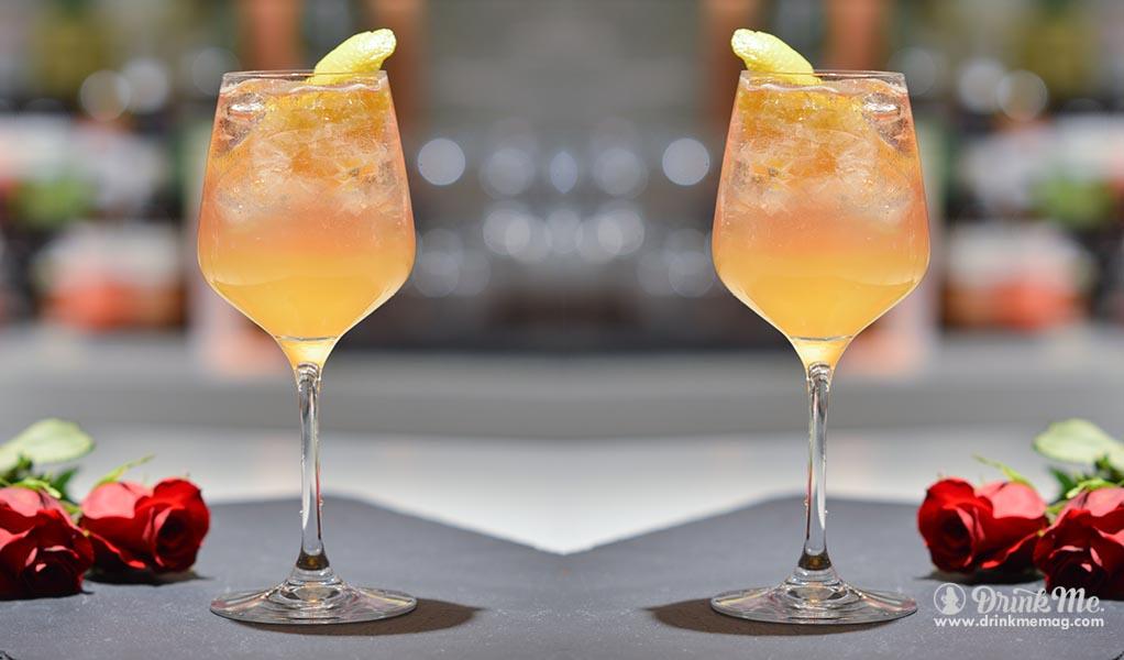 Spring Awakening drinkmemag.com drink me Easter Brunch Cocktails