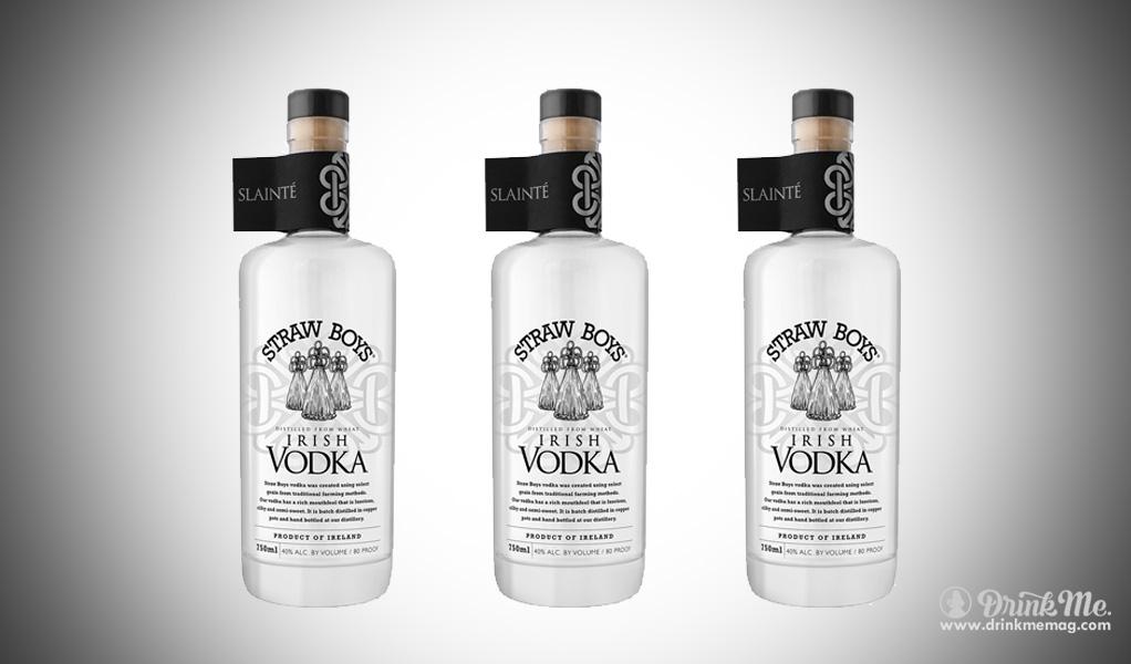 Straw Boys Vodka 1 drinkmemag.com drink me Straw Boys Vodka