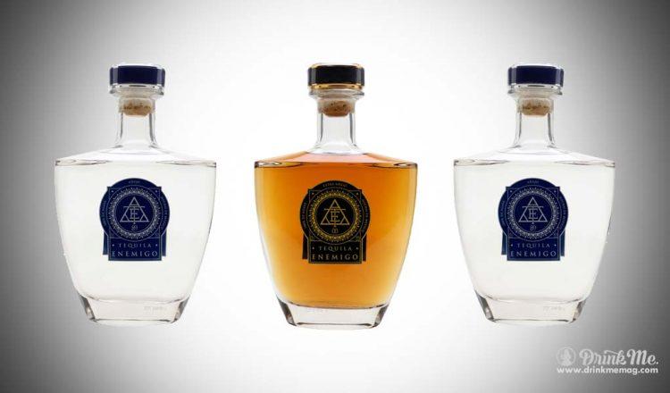 Tequila Enemigo drinkmemag.com drink me Tequila Enemigo