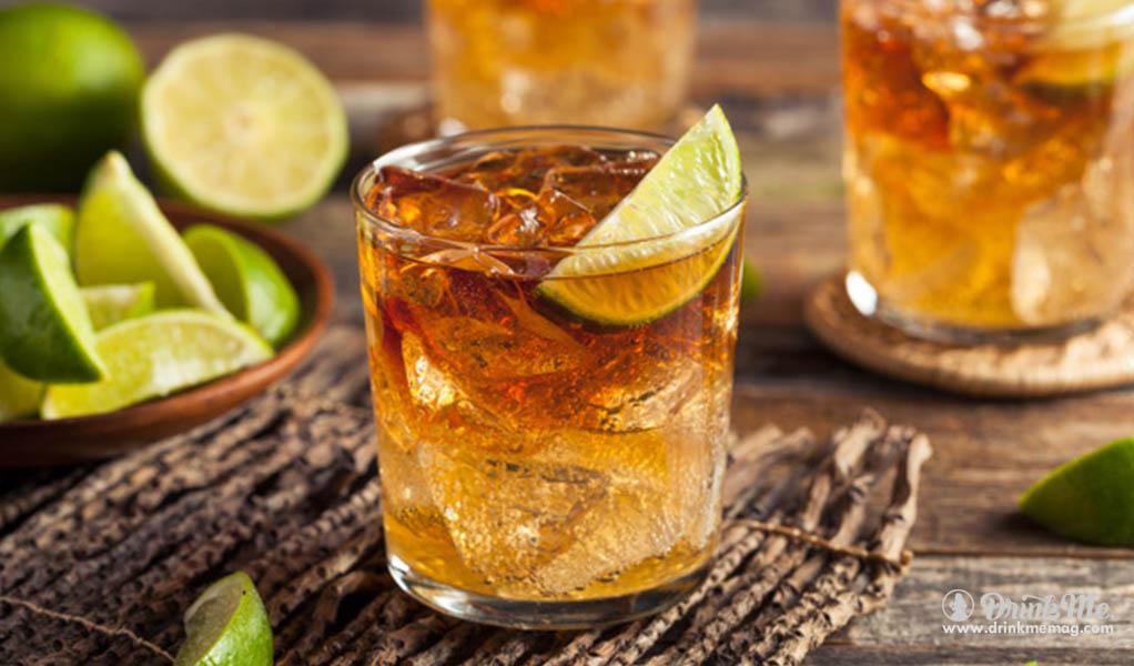 The Bourbon Age drinkmemag.com drink me Oscar Cocktails