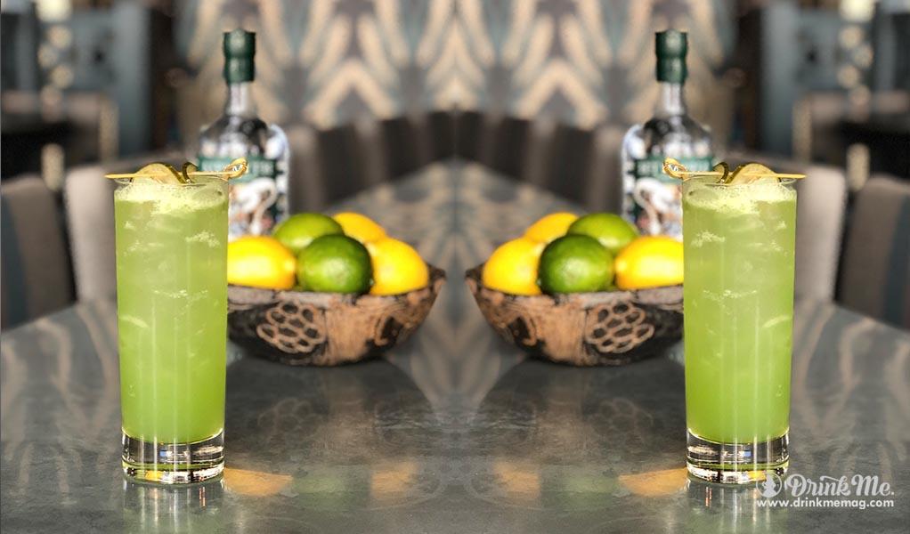 The Forager drinkmemag.com drink me Easter Brunch Cocktails