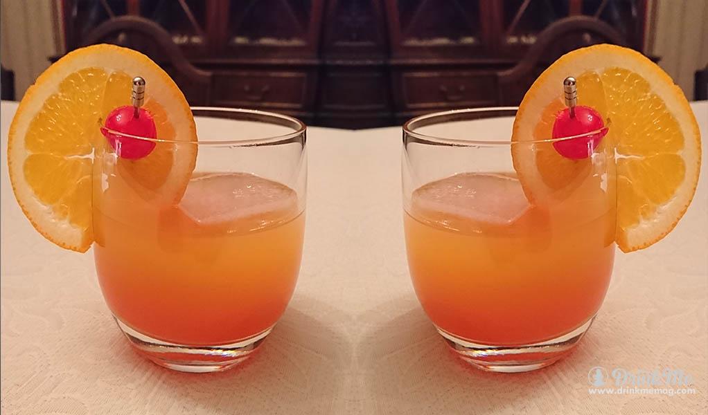 The Good Friday drinkmemag.com drink me Easter Brunch Cocktails