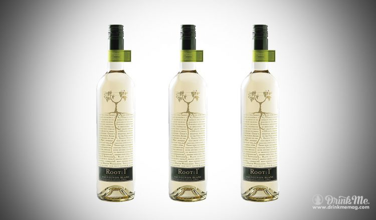 Vina Ventisquero Root 1 Sauvignon Blanc drinkmemag.com drink me Vina Ventisquero Root 1 Sauvignon Blanc