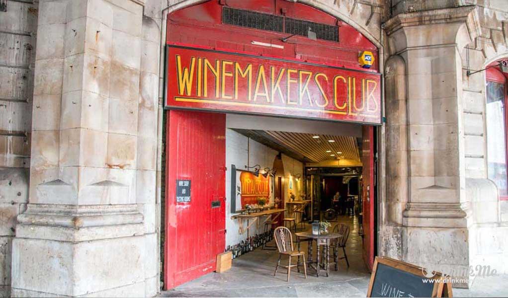Winemakers Club drinkmemag.com drink me London Wine Retailers