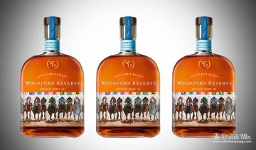 Woodford Reserve Derby Bottle drinkmemag.com drink me Woodford Reserve Derby Bottle