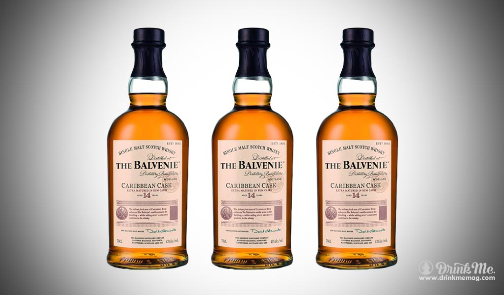 balvenie drinkmemag.com drink me Top Rye Whiskey