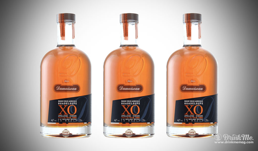damoiseau xo drinkmemag.com drink me Top Rhum Agricoles