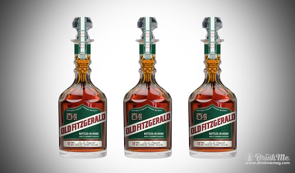 heaven hill old fitzgerals drinkmemag.com drink me Heaven Hill Old Fitzgerald