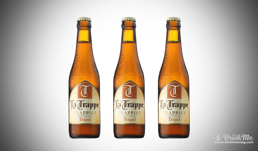 la trappe tripel drinkmemag.com drink me Top Belgian Tripels