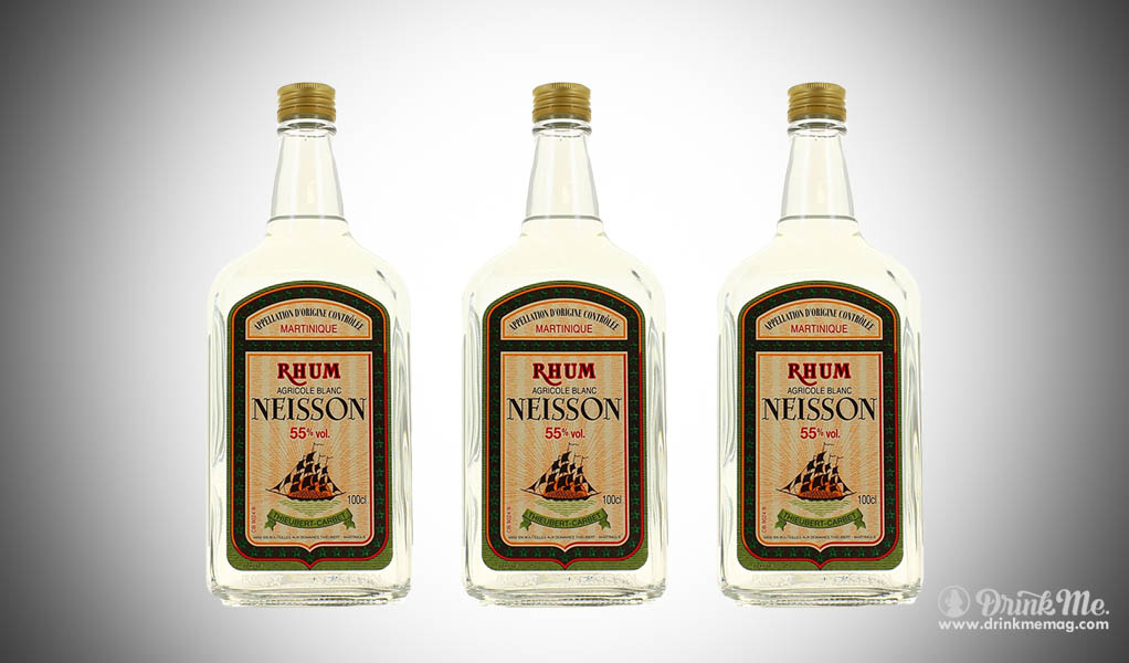 neisson drinkmemag.com drink me Top Rhum Agricoles