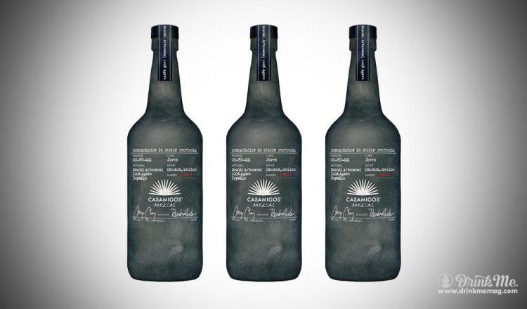 Casamigos Mezcal drinkmemag.com drink me Casamigos Mezcal