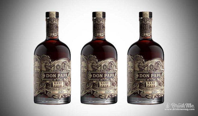 Don Papa Rare Cask drinkmemag.com drink meDon Papa Rare Cask
