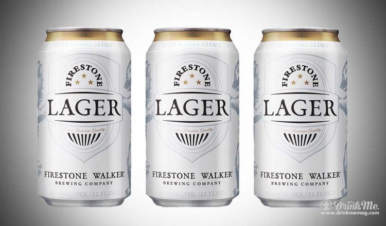 Firestone Walker Lager drinkmemag.com drink me Firestone Walker Lager