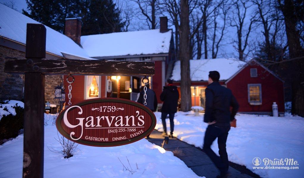 Garvan's A drinkmemag.com drink me Tuthilltown Distillery