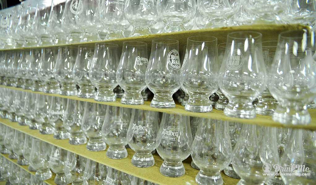 Glencairn Glasses drinkmemag.com drink me Glencairn
