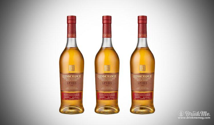 Glenmorangie Spios Private Edition Whisky drinkmemag.com drink me Glenmorangie Spios Private Edition Whisky