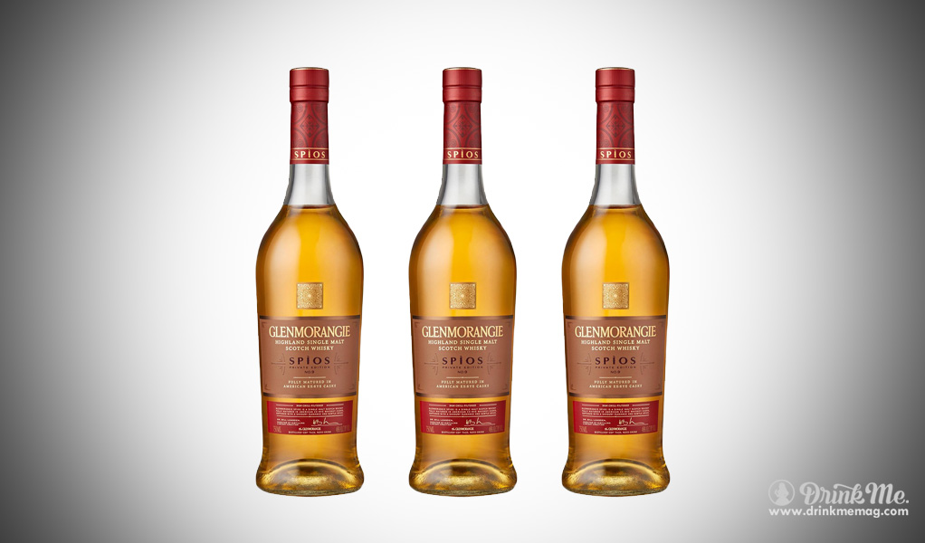 Glenmorangie Spios Private Edition Whisky drinkmemag.com drink me Glenmorangie Spios Private Edition Whisky