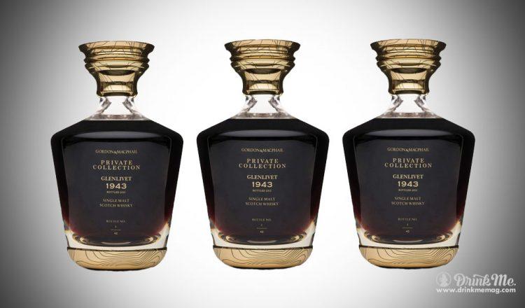 Gordon & MacPhail Glenlivet 1943 Whisky drinkmemag.com drink me Gordon & MacPhail Glenlivet 1943 Whisky