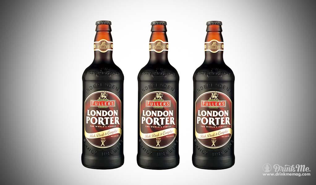 London Porter drinkmemag.com drink me Top British Porter