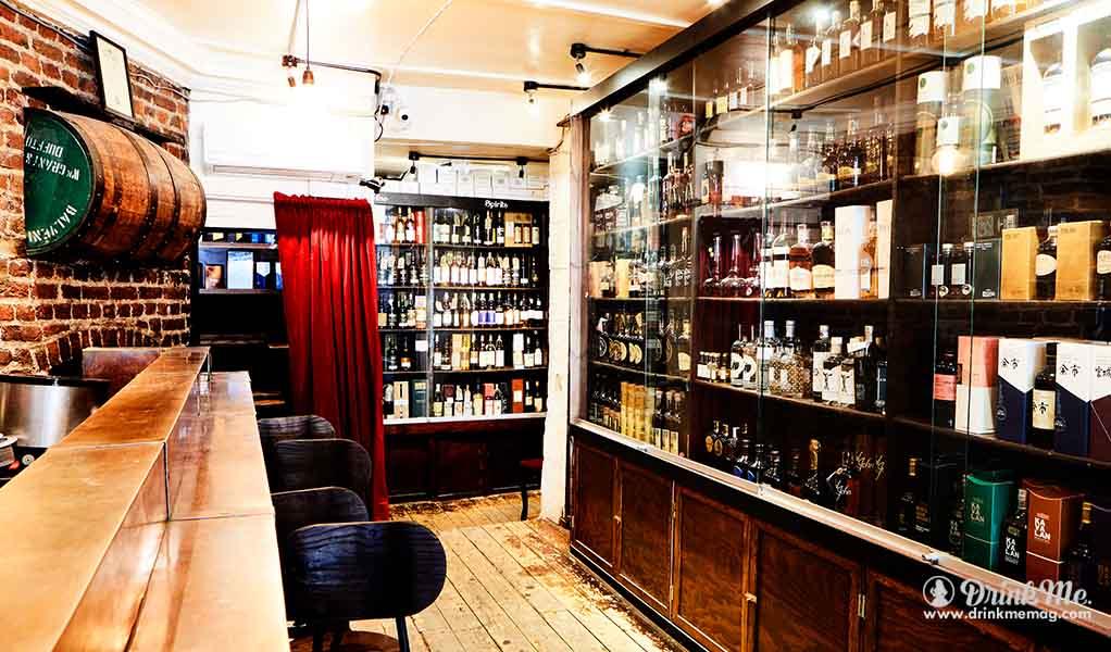 MILROYS Credit Milroys of Soho drinkmemag.com drink me Milroy's of Soho