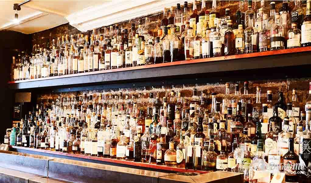 MILROYS - Credit Milroys of Soho drinkmemag.com drink me Milroy's of Soho