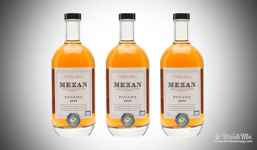 Mezan Panama 1999 drinkmemag.com drink me Top Spanish Style Rums