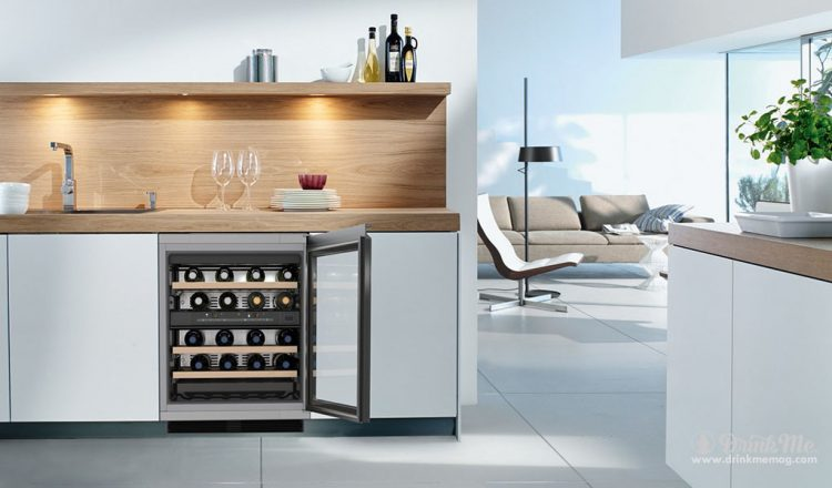 Miele_KWT_6321_UG_Under_Counter_Wine_Conditioner drinkmemag.com drink me Miele Campaign