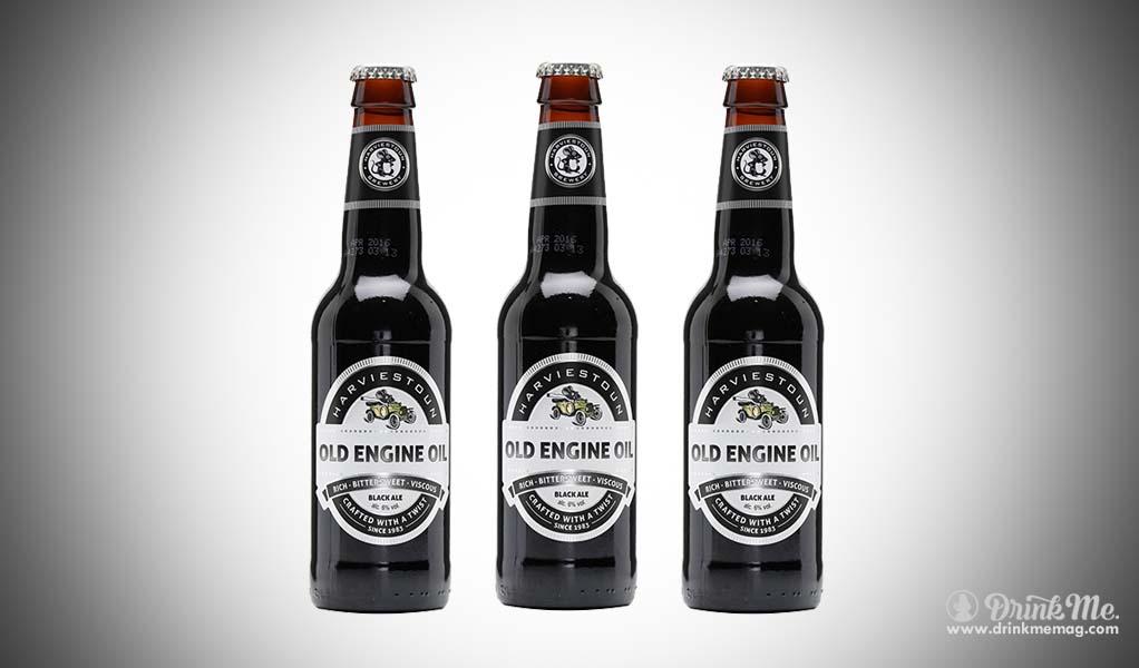 Old Engine drinkmemag.com drink me Top British Porter
