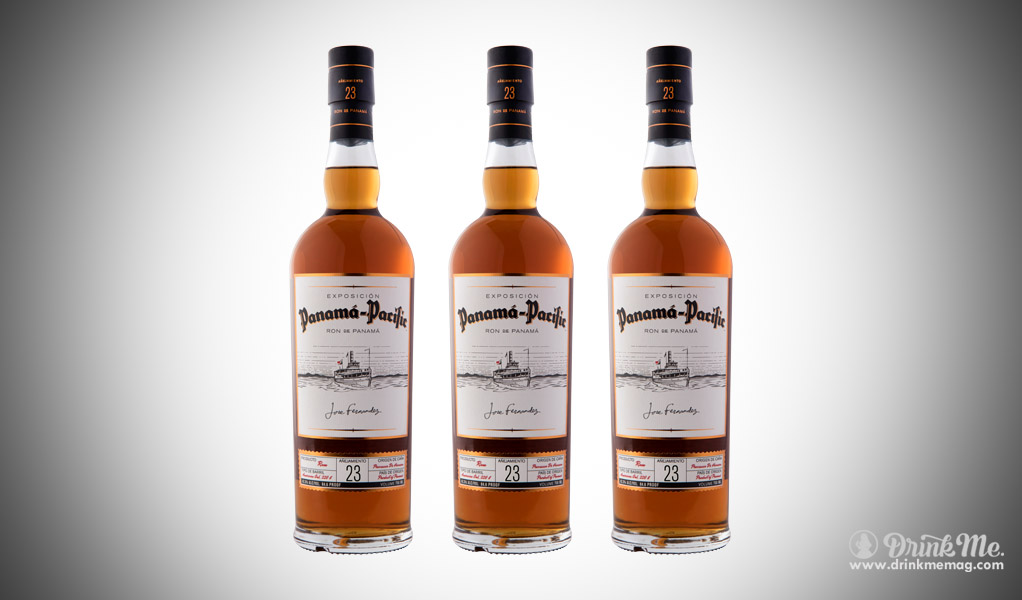 Panama-Pacific Rum 23 year drinkmemag.com drink me Top Spanish Style Rums