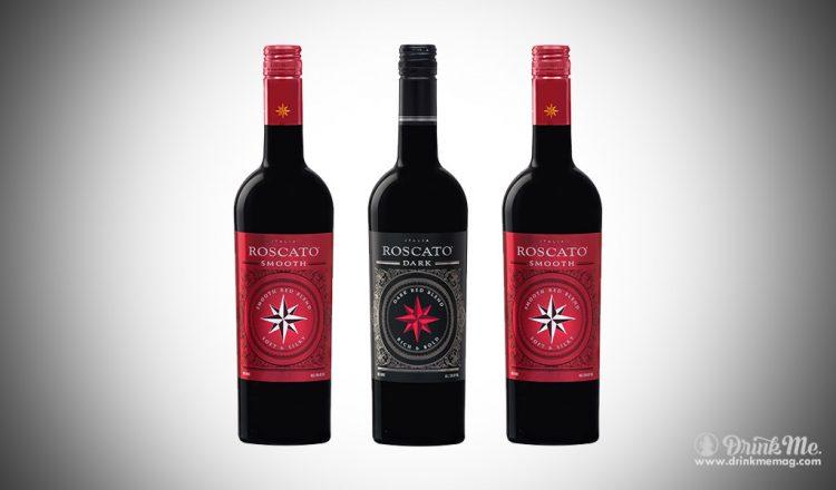 Roscato Dark and Roscato Smooth drinkmemag.com drink me Roscato Dark and Roscato Smooth