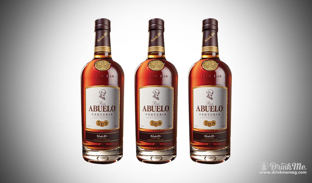 Rum Abuelo Centuria drinkmemag.com drink me Top Spanish Style Rums