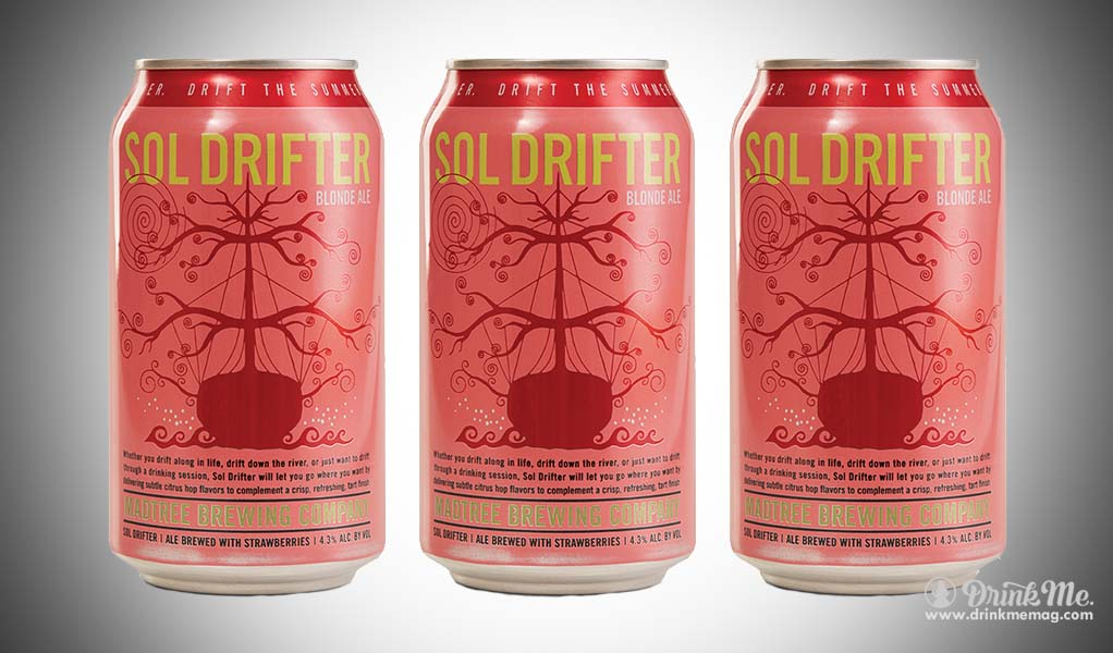 SOL DRIFTER drinkmemag.com drink me Top Blonde Ale