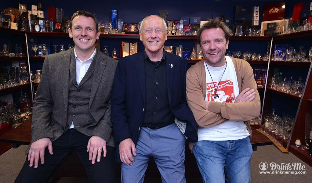 Scott - Raymond and Paul Davidson drinkmemag.com drink me Glencairn
