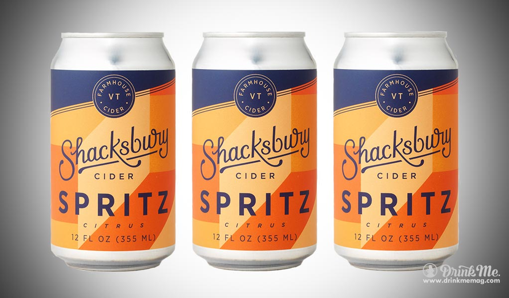 Shacksbury Spritz drinkmemag.com drink me Shacksbury Spritz