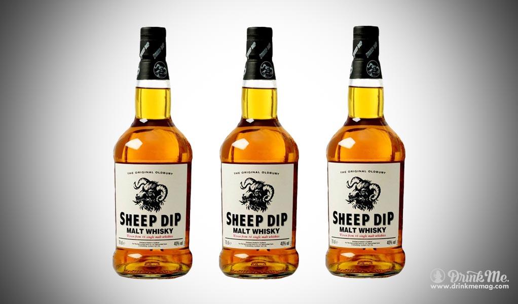 Sheep Dip drinkmemag.com drink me Top Blended Whiskey