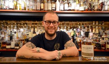 Simo 2 - Credit Colin Hampden-White drinkmemag.com drink me Milroy's of Soho