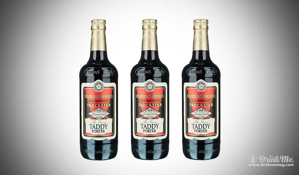 Taddy Porter drinkmemag.com drink me Top British Porter